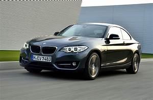 Serie 2 Coupe : will bmw make the 2 series front wheel drive autoevolution ~ Maxctalentgroup.com Avis de Voitures