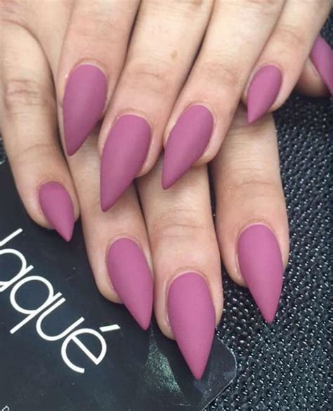 70 best matte nail and nail colors to buy this year