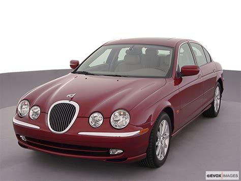 2000 Jaguar S-type Problems