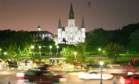 New Orleans  Lsuhsc School Of Medicine