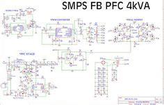 Inverter Watt Pwm Power Supply Electronic
