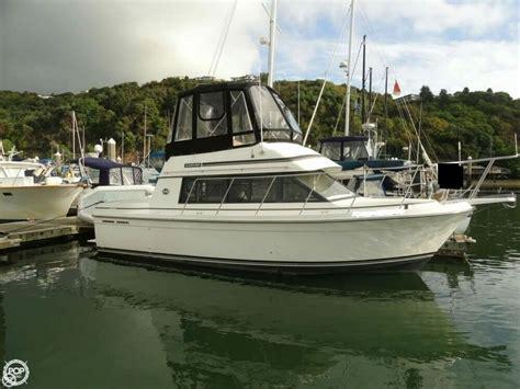 Carver Boats For Sale by Carver 28 Boats For Sale Moreboats