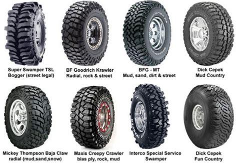 Types Of Tires For Trucks #roadtires