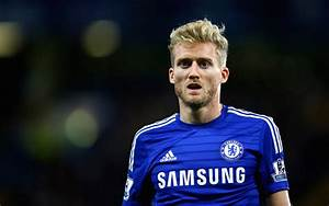 Andre Schurrle Chelsea - Football Wallpaper HD, Football ...