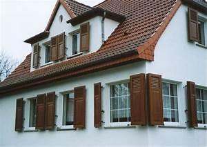 Haus Mit Fensterläden : bauelemente michael neustadt in sachsen fensterl den ~ Eleganceandgraceweddings.com Haus und Dekorationen