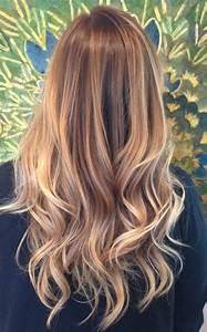 Faire Un Balayage : balayage blond je vous explique comment r ussir votre coloration maison ~ Melissatoandfro.com Idées de Décoration