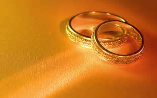 bridal gold rings wedding rings background wedding wallpaper