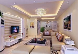 Lovely living room decorating ideas amazing architecture for Interior ceiling design for living room
