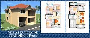 Plan entreprise de construction et de promotion immobiliere for Construire sa maison 3d 9 duplex 6 piaces et 2 garages entreprise de construction