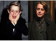 Hollywood child stars then and now Entertainment News