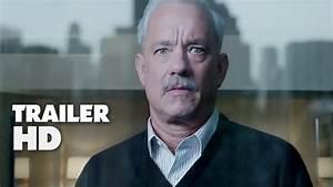 Sully – Official Film Trailer 2016 – Tom Hanks Movie HD ...