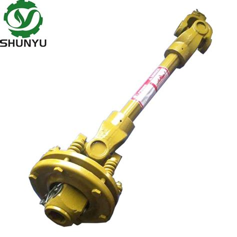 tractor part pto drive shaft  clutch price