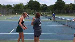 Lumen Christi mother, daughter bond through No. 1 doubles ...