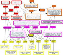 Nursing Theory Concept Map