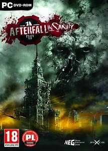 Afterfall: InSanity Reviews and more
