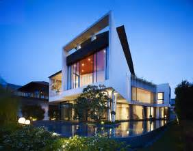 Swedish Bedrooms by Luxury Mansion In Singapore With An Appealing