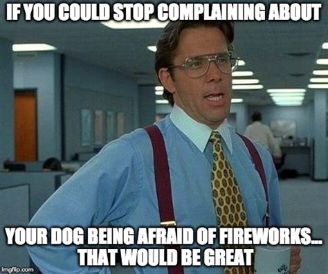 Over It Meme - sucks for the dog but seriously get over it imgflip
