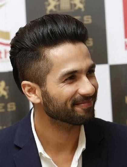 short hairstyles  indian men    trends