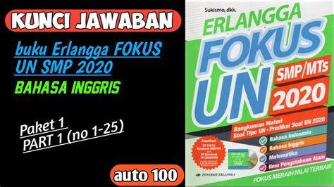 Paket buku xpress un smk 2020 plus kunci jawaban isi 3 buku: Kunci Jawaban Bahasa Inggris Kelas 12 Penerbit Erlangga ...