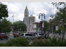 Watertown's Public Square