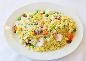 National Dish Fried Rice Of China - 123Countries.com