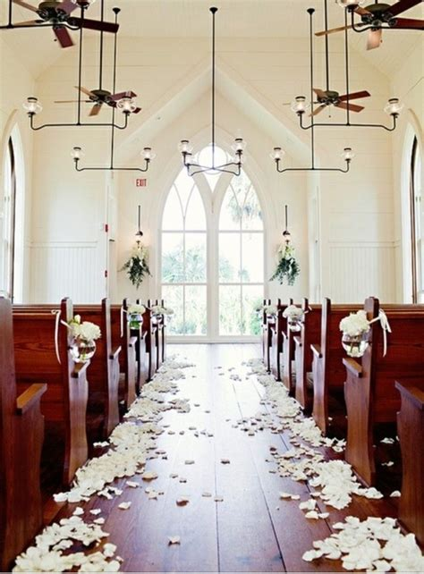 decorating for wedding ceremony at church decorate church for wedding wedding pew bows
