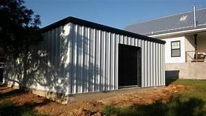 Bad Ass Metal Shop Building designed by Eric, Elgin, Texas ...