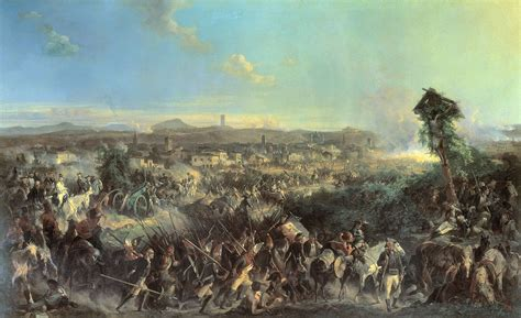 siege swiss battle of novi 1799