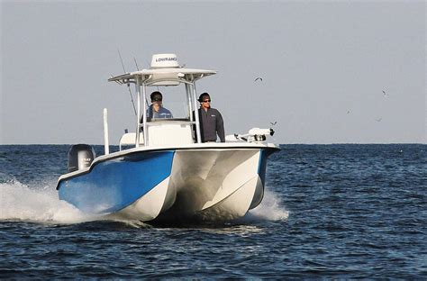 Tideline Boats by Show Us Your Fishing Catamarans Page 9 The Hull