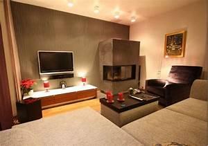 Wohnzimmer Gestalten Modern : wohnzimmer gestalten mit modernem kamin raumax ~ Sanjose-hotels-ca.com Haus und Dekorationen