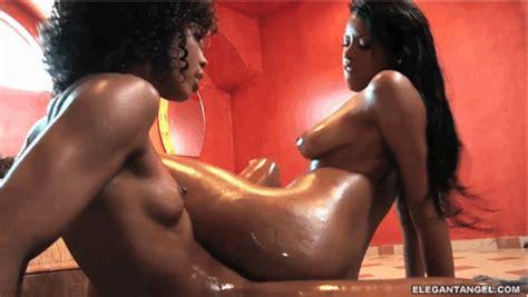 Misty Stone And Rihanna Rimes Vs1605