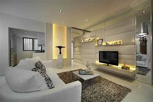 Renovation Lighting design in your home