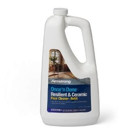Resilient Floor Cleaner by Armstrong Floor Cleaners Armstrong Floor Care