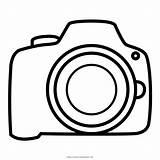 Camera Coloring Pages Getdrawings Printable Print Getcolorings Whitesbelfast sketch template
