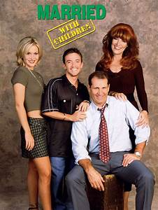 Married...With Children Cast and Characters | TV Guide