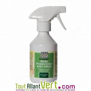 Anti Mite Alimentaire Naturel : spray r pulsif huile anti mites pour bois mulsion ~ Melissatoandfro.com Idées de Décoration