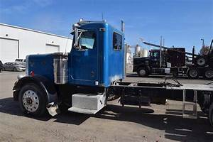 1979 Peterbilt 359s Day Cab Truck For Sale