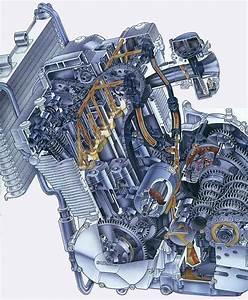 Suzuki Gsx R Engine Oil