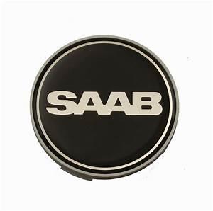 2100004  Saab Nevs Wheel Center Cap