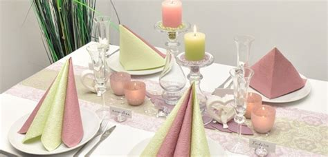 Die Perfekte Tischdekoration Für Jeden Anlass Finden