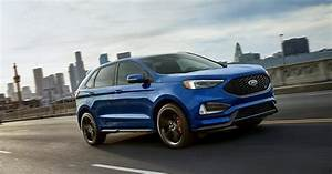 2020 Ford Edge: Changes and Release Date - 2020 SUVs and ...