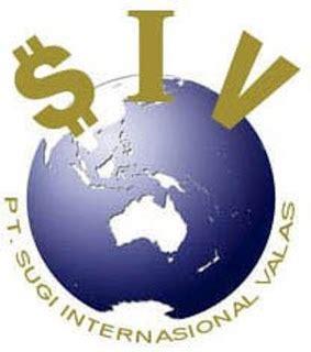 bursa lowongan kerja pt sugi internasional valas
