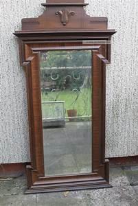 Spiegel Groß Antik : spiegel gro holzspiegel holz gr nderzeit antik shabby ~ A.2002-acura-tl-radio.info Haus und Dekorationen