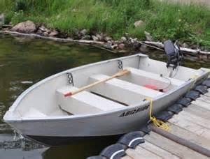 Deep Hull Aluminum Boats