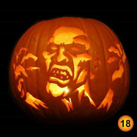 really cool pumpkin carving ideas pinterest the world s catalog of ideas