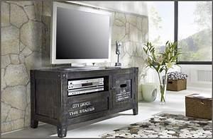 Holz Tv Möbel : holz ~ Markanthonyermac.com Haus und Dekorationen
