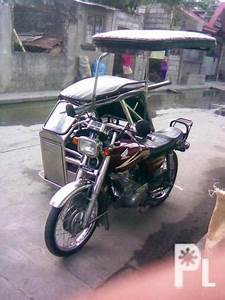 Tmx 155 With Side Car For Sale In Angeles City  Central Luzon Classified