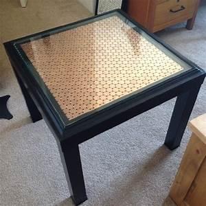 Ikea Hack Lack Tisch : 15 diy ikea lack table makeovers you can try at home ~ Eleganceandgraceweddings.com Haus und Dekorationen