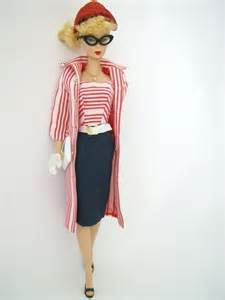 1959 Barbie Roman Holiday