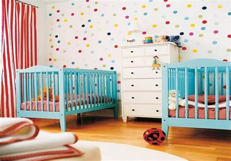 chambre jumeaux bébé décoration chambre bébé jumeaux bébé et décoration